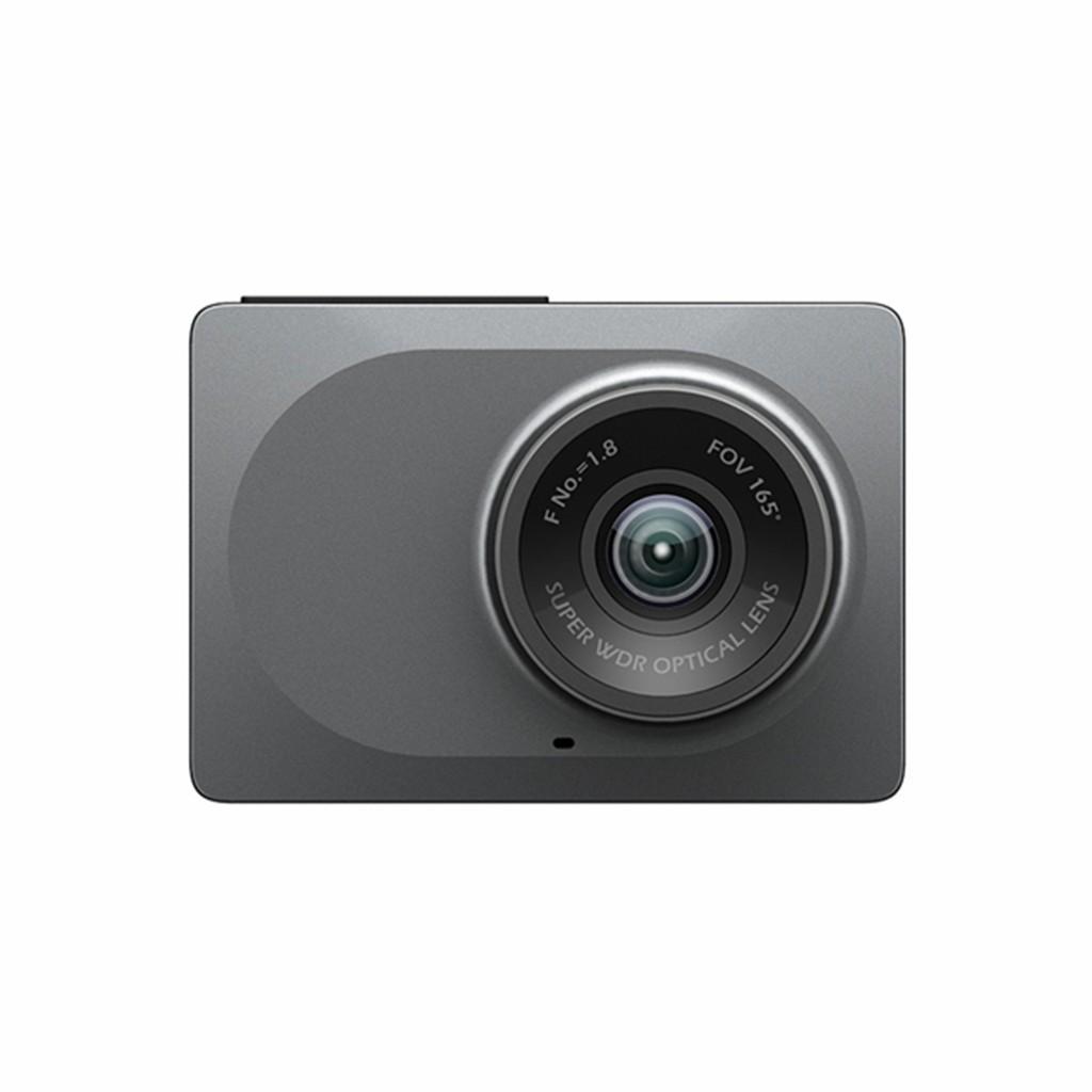 Купить видеорегистратор xiaomi yi