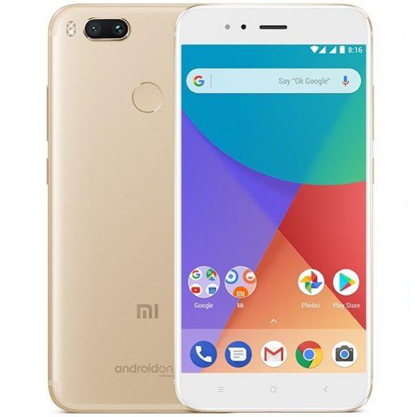Купить Xiaomi Mi A1