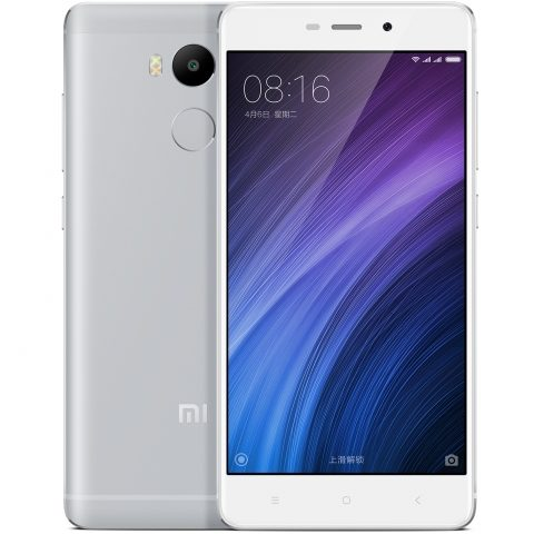 Купить Xiaomi Redmi 4